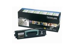 Lexmark X340A11G čierný (black) originálny toner