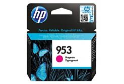 HP 953 F6U13AE purpurová (magenta) originálna cartridge
