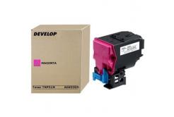 Develop TNP51M, A0X53D5 purpurová (magenta) originální toner