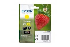 Epson T29944012, T29XL žltá (yellow) originálna cartridge