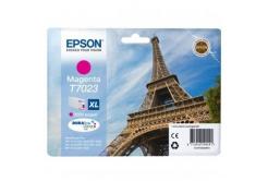 Epson T70234010 purpurová (magenta) originálna cartridge