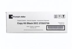 Triumph Adler TK-B2725, 652510115 čierna (black) originálny toner