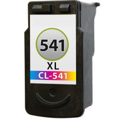 Canon CL-541XL farebná (color) kompatibilná cartridge