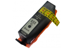 HP 655XL CZ109A čierna (black) kompatibilná cartridge