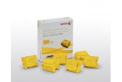 Xerox originálna cartridge 108R01024, yellow, 16900 str., 6ks, Xerox ColorQube 8900