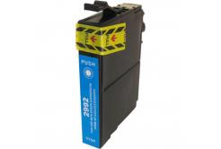 Epson T2992 azúrova (cyan) kompatibilna cartridge