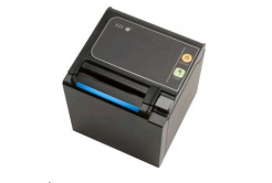 Seiko pokladní tiskárna RP-E10, řezačka, Horní výstup, serial, čierna
