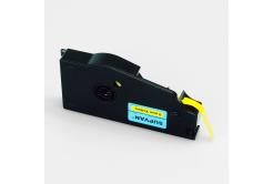 Samolepiaca páska Supvan TP-L12EY, 12mm x 16m, žltá