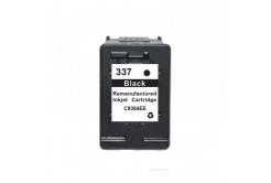 HP 337 C9364E čierna (black) kompatibilna cartridge
