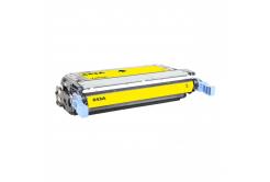 HP 643A Q5952A žltý (yellow) kompatibilný toner