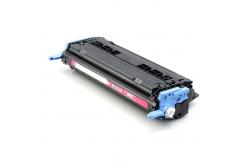HP 124A Q6003A purpurový (magenta) kompatibilný toner