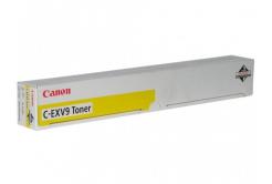 Canon C-EXV9 žltý (yellow) originálny toner