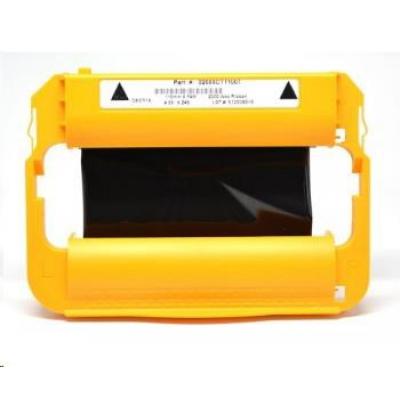 ZEBRA TTR páska (cartridge) pro ZD420 110mm x 74m TTR vosk