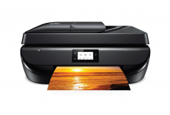 HP All-in-One Deskjet Ink Advantage 6475 (A4, USB, Wi-Fi, BT, Print, Scan, Copy, Fax, ADF)