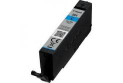 Canon CLI-581C, 2103C001 azurová (cyan) originální inkoustová cartridge