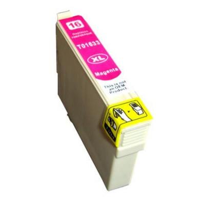 Epson T1633 XL purpurová (magenta) kompatibilná cartridge