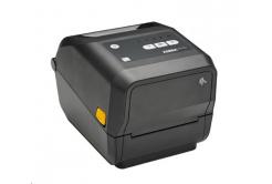 """Zebra ZD420 ZD42042-T0EE00EZ TT tlačiareň etikiet, 4"""" 203 dpi, USB, USB Host, BTLE, LAN (modular slot)"""
