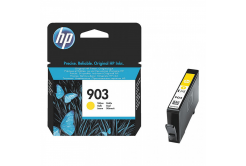 HP č.903 T6L95AE žltá (yellow) originálna cartridge