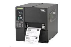 TSC MB340T 99-068A006-0302 tlačiareň štítkov, 12 dots/mm (300 dpi), disp., RTC, EPL, ZPL, ZPLII, DPL, USB, RS232, Ethernet, Wi-Fi