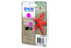 Epson originálna cartridge C13T03A34010, magenta, 4.0ml, Epson Expression Home XP-2100, 2105, 3100, 3105 WF-2310