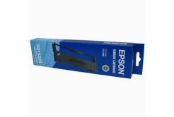 Epson C13S015329, čierna, originální barvicí páska
