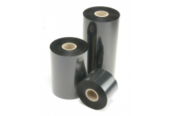 TTR páska standard vosková (wax) 55mm x 74m IN čierna