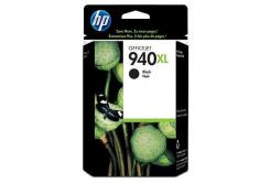 HP 940XL C4906A čierna (black) originálna cartridge
