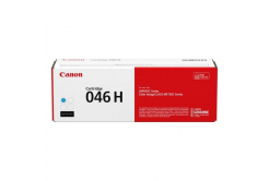 Canon 046HC 1253C002 azúrový (cyan) originálny toner