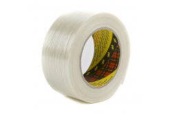 3M 8956 Vyztužená páska, 50 mm x 50 m