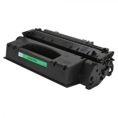 HP 53X Q7553X čierny kompatibilný toner