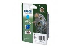 Epson C13T079240 azurová (cyan) originální cartridge