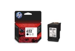 HP 652 F6V25AE čierna (black) originálna cartridge