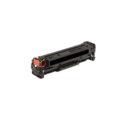 HP 312X CF380X čierný kompatibilný toner