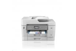 BROTHER multifunkce inkoustová MFC-J6945DW - A3 tisk / A3 DUALSKEN COPY DUPLEX 512MB USB LAN WiFi DUPLEX 50ADF 2x250l
