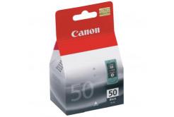 Canon PG-50 čierna (black) originálna cartridge