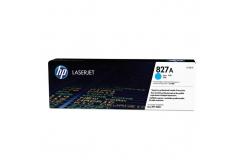 HP 827A CF301A azurový (cyan) originální toner