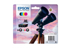 Epson 502XL T02W640 CMYK multipack originálna cartridge