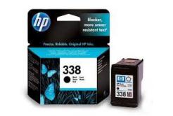HP 338 C8765E čierna (black) originálna cartridge