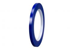 3M 471+ PVC maskovací páska modrá (indigo), 9,5 mm x 32,9 m