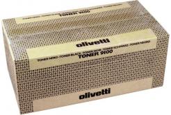 Olivetti B0413 čierný (black) originálny toner