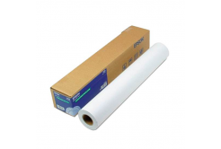 """Epson 1524/12.2/PremierArtt WaterResistant Canvas Satin Roll, 1524mmx12.2m, 60"""", C13S045065, 3"""