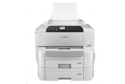Epson tiskárna ink WorkForce Pro WF-C8190DTW, A3, 35ppm, Ethernet, WiFi (Direct), Duplex, NFC, 3 roky OSS po registraci