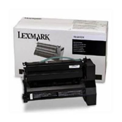 Lexmark 15G032K čierný (black) originálny toner