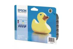 Epson T055640AO multipack originálna catridge