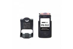Canon PG-512 čierna (black) kompatibilná cartridge