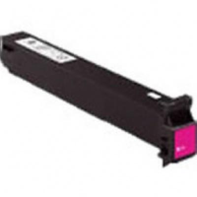 Konica Minolta TN321M purpurový (magenta) kompatibilný toner