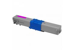 OKI 44973534 purpurový (magenta) kompatibilní toner
