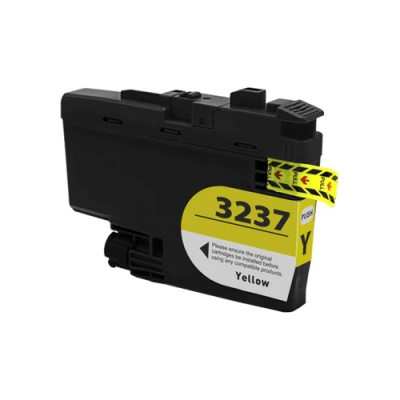 Brother LC-3237 žltá (yellow) kompatibilna cartridge