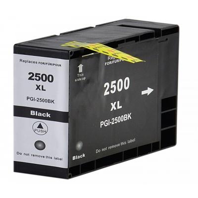 Canon PGI-2500XL čierna (black) kompatibilná cartridge