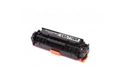 Canon CRG-718Bk čierný (black) kompatibilný toner